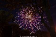 2012 Downingtown Fireworks 039