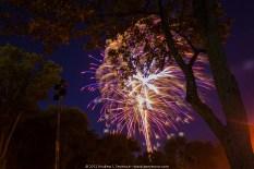 2012 Downingtown Fireworks 041
