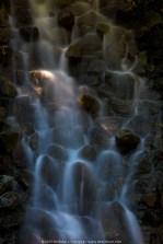 Waterfall Longwood Gardens (2010)