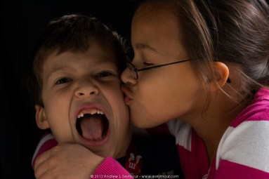 Brother/Sister Love - 069 (Studio)