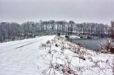 MCSP Dam Spring snow hdr 04