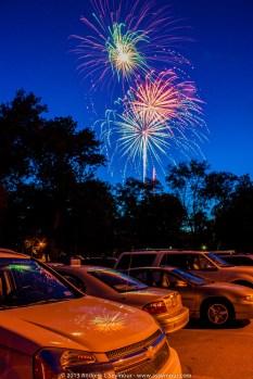 Good Neighbor Day Fireworks Seymour Digital Consulting Llc