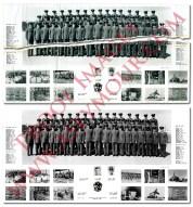 Graduating class (Sqdn 3710 - Flt 0011