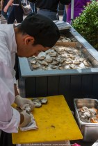 Oysters! Oysters! Oysters!