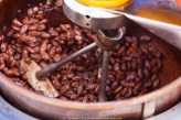 Making Roasted Nuts