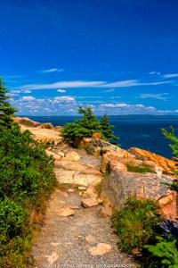 Ocean Path 067