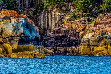 Ironbound Island 299