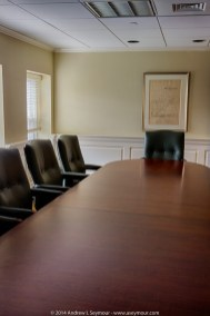 Conference Room - MacElree Harvey