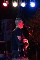 The Holt 45 band - Christopher Holt