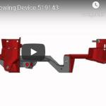 VIDEO ASFIR.EU – Dispositif de remorquage Hyundai Santa Fe