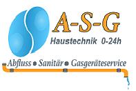 A-S-G Haustechnik Installateur mit Notdienst in Wien Kanal Senkgruben Hebeanlagen