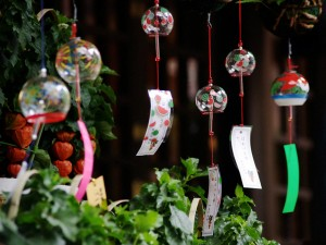 Mengenal Furin, Lonceng Kibasan Angin Tradisional Jepang 1