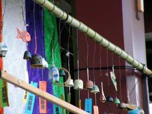 Mengenal Furin, Lonceng Kibasan Angin Tradisional Jepang 2