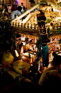 Mengenal Mikoshi, Kendaraan Upacara Tradisional Jepang 1