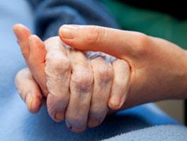 WHO  Pentingnya Pelayanan Kesehatan Bagi Kaum Lansia