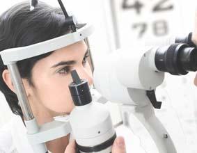 Cara Baru, Mengembalikan Penglihatan dengan Retina Buatan