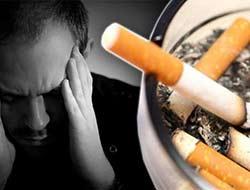 Penelitian, Merokok Dapat Menyebabkan Gila, Sinting, atau Edan