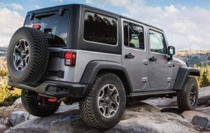 Daftar Bengkel Resmi Mobil Jeep