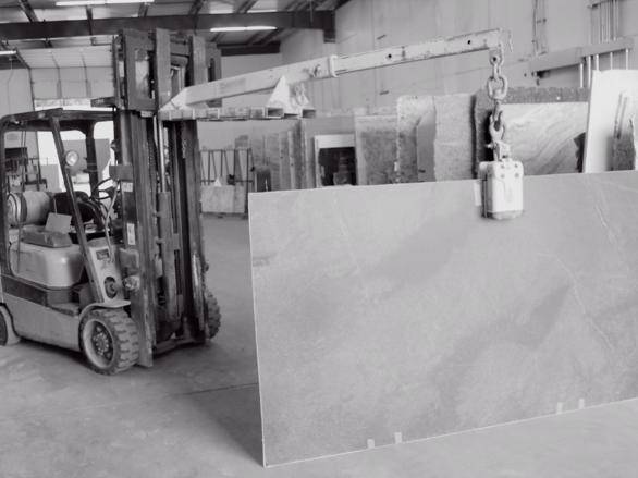 Tampa Brandon Valrico Granite Countertops - A&S Granite and Marble