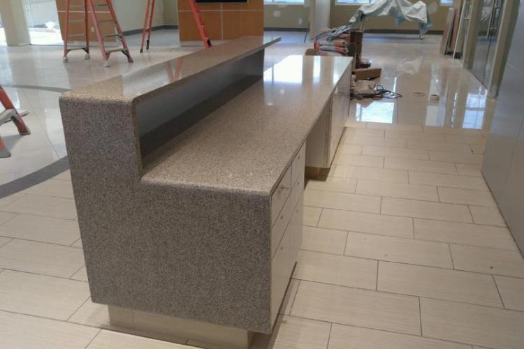 Quartz countertops or quartzite countertops?