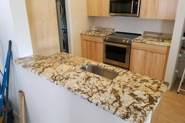 Granite Countertops VS Marble: Which One?