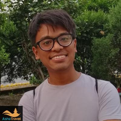 Rajeev Gurung - Asha Travel