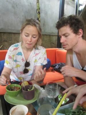 Gastrobar botanico phnom penh