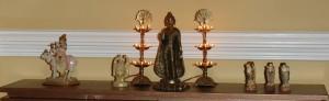 Lighted-Buddha