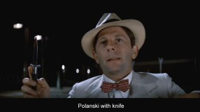 Image result for polanski in chinatown 1974