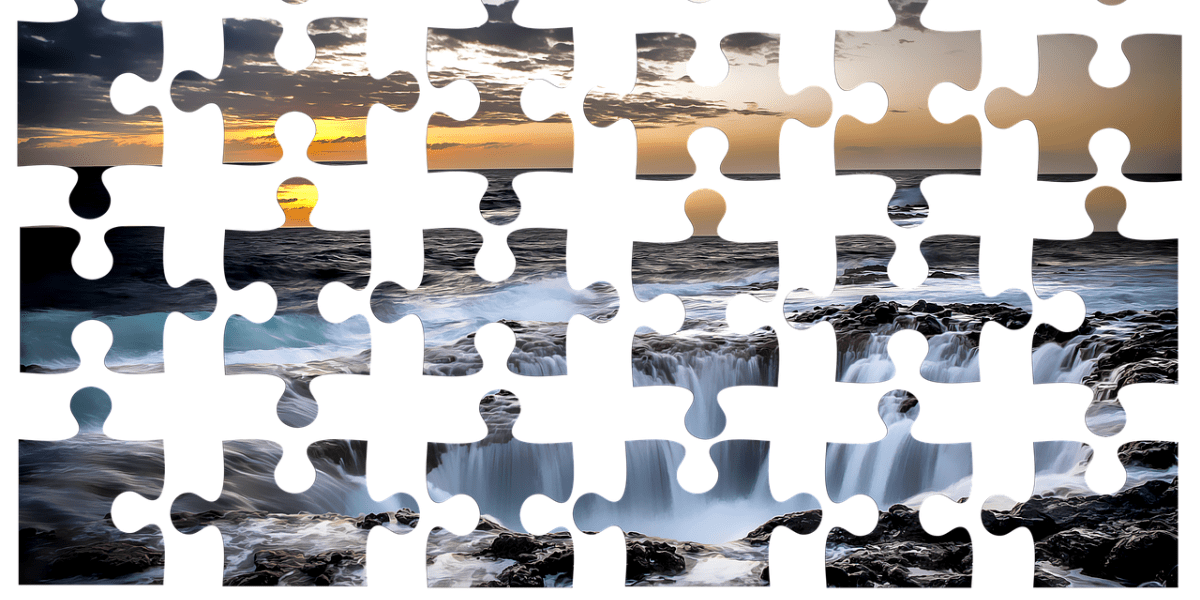 Custom Jigsaw for Gifts