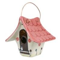 Komen Birdhouse