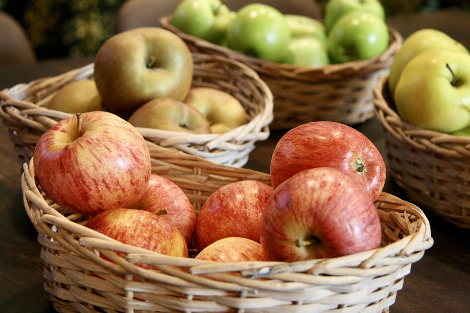 Everything about Apples