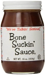 best store bought barbecue sauce