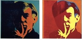 Regarding Warhol: Sixty Artists- Fifty Years