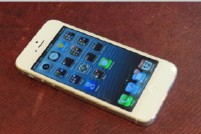 Dressing up your new iPhone 5