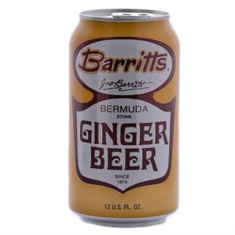 Barritts Ginger Beer