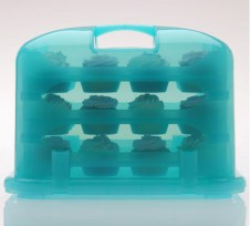 portable cupcake carriers