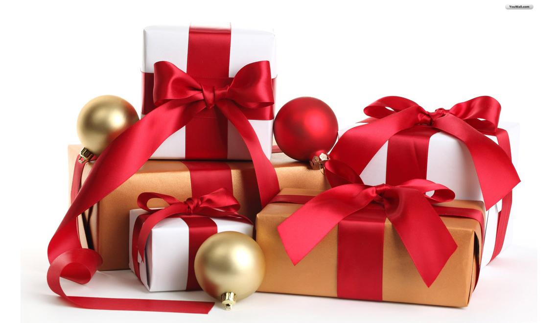 Naughty or Nice Gifts