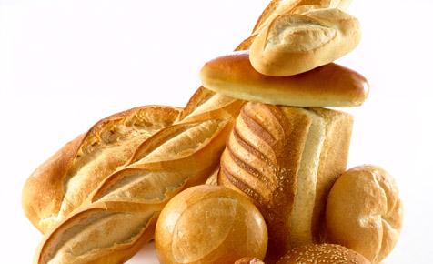 par baked bread