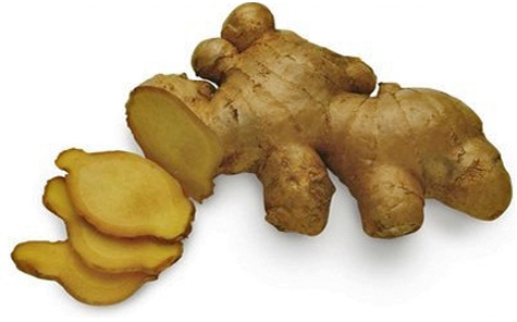 Ginger doesn't only mean redheads!