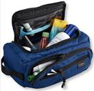 Dopp--kits-&-travel-cosmetic-case---LL-Bean-Carryall-Kit