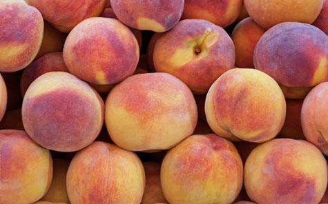 Peachy Keen!