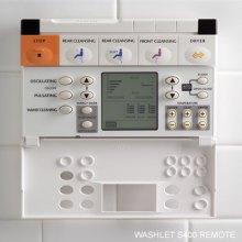 Comfort toilets