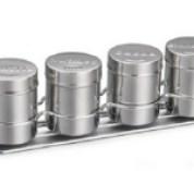 four-chrome-shakers-cinn shakers sets