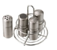 labeledstainless-shakers sets