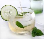 sparkling-elderflower non-alcoholic alternative, eanab