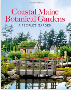 Coastal Maine Botanical Gardens - Book