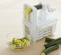 Paderno Spiralizer Vegetable Noodles