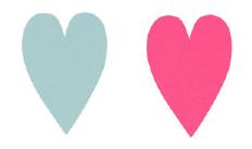 hearts-bluepink