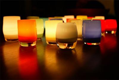 Candles make a better life